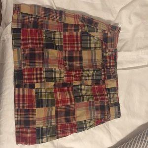 JCrew skirt